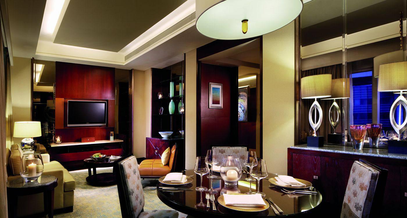Ritz Carlton Shenzhen