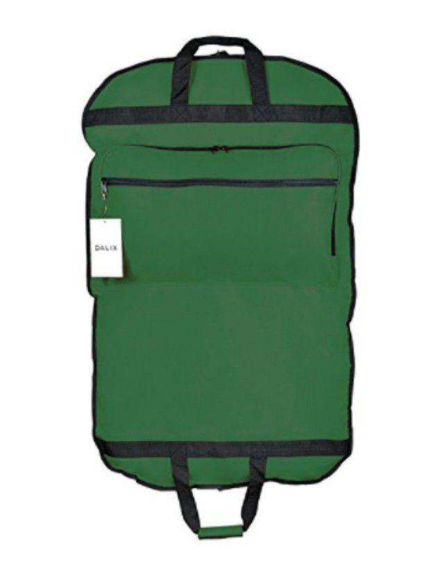 DALIX Professional Garment Dress Foldable Bag