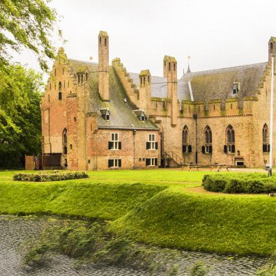 The Top 10 Castles to See in the Netherlands