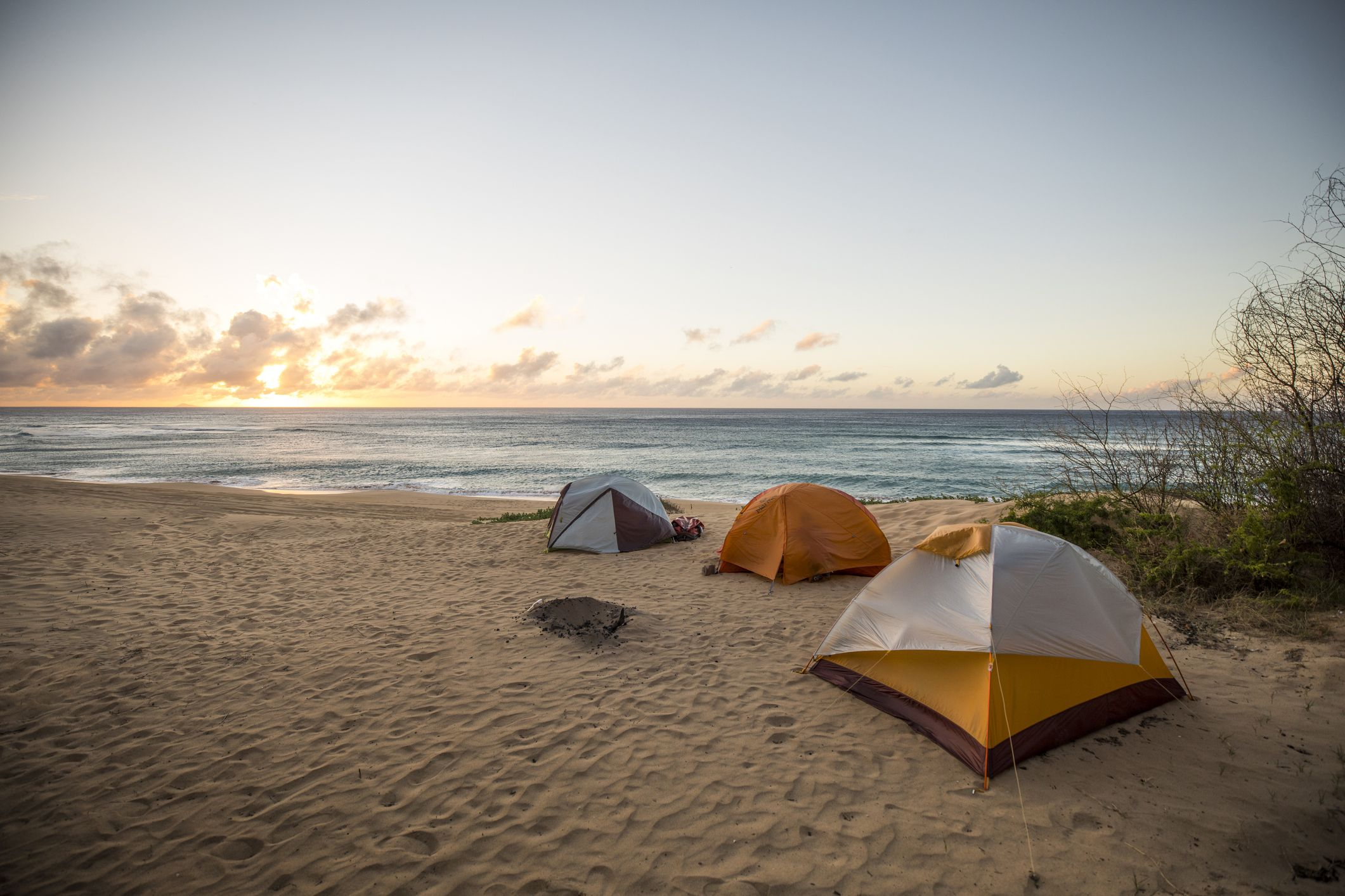 The 8 Best Beach Tents Of 2020