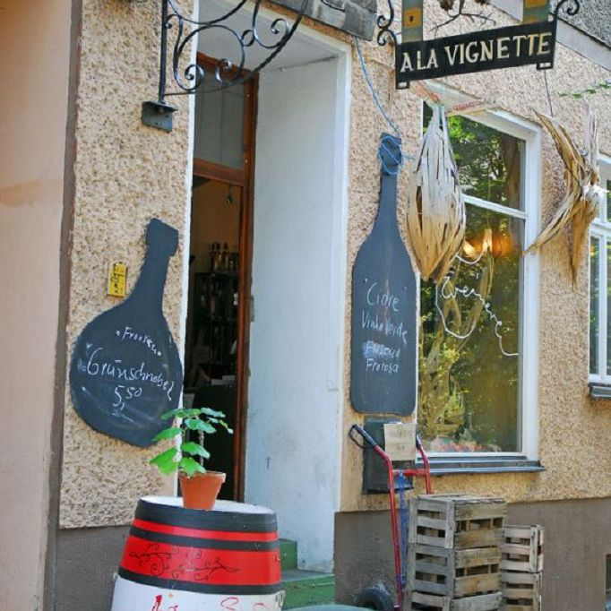 Discover Berlin S Best Bars