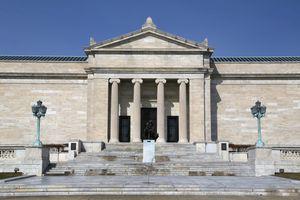 Cleveland Art Museum, Cleveland, Ohio, USA