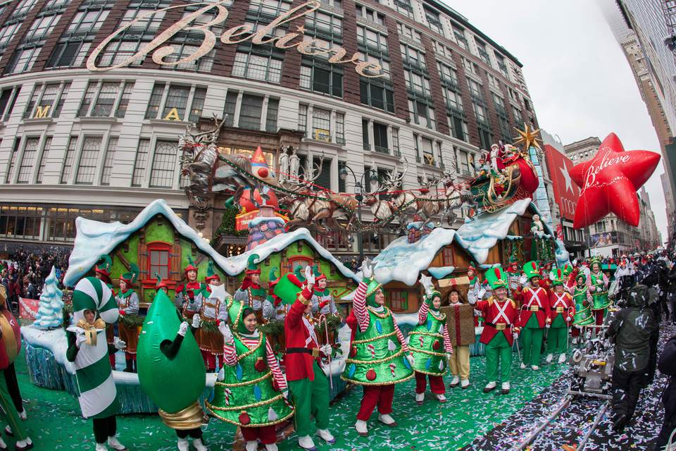 ed68c40488189 Holiday Season in New York City