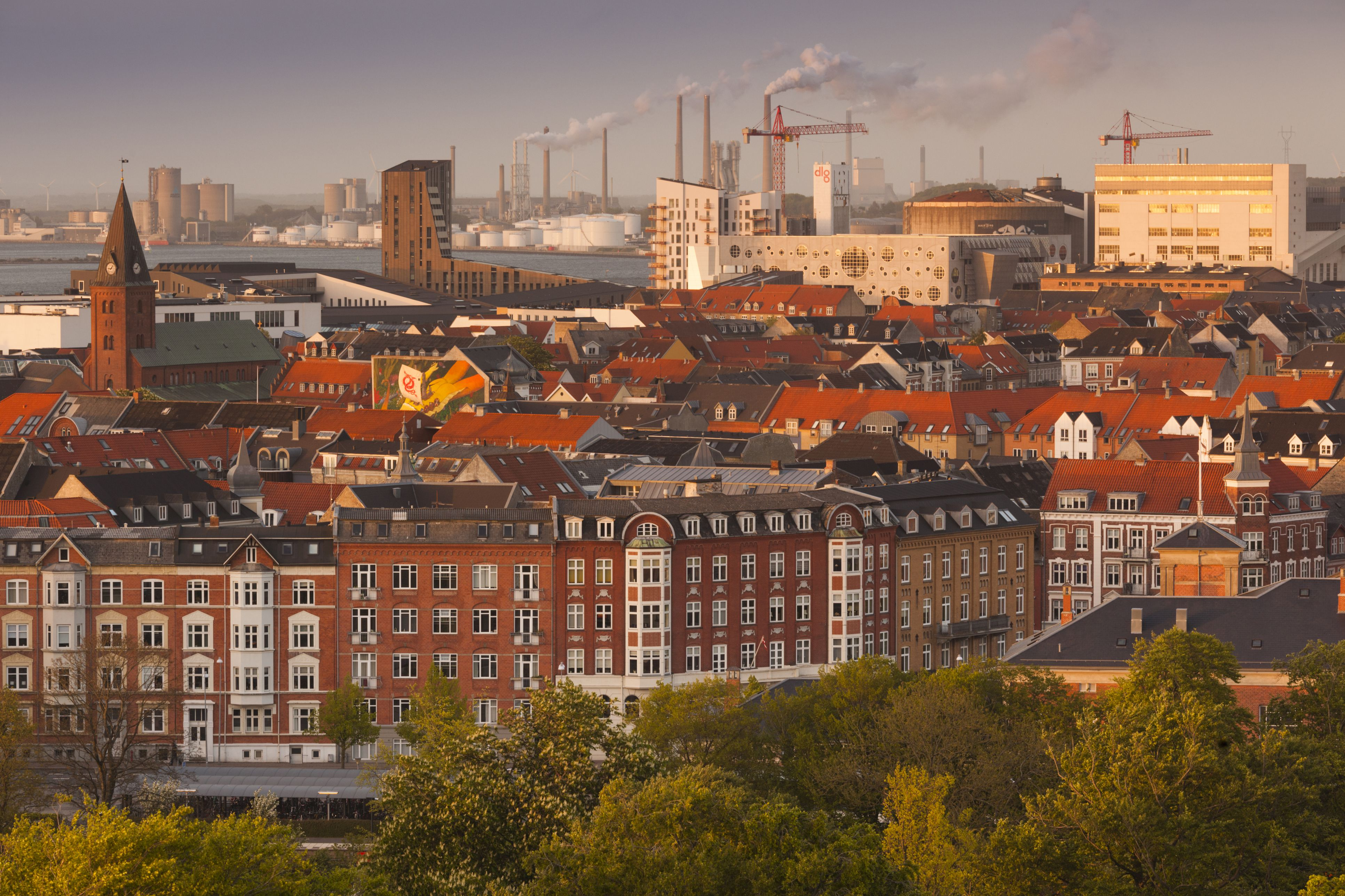 The Best Cities to Visit in Denmark