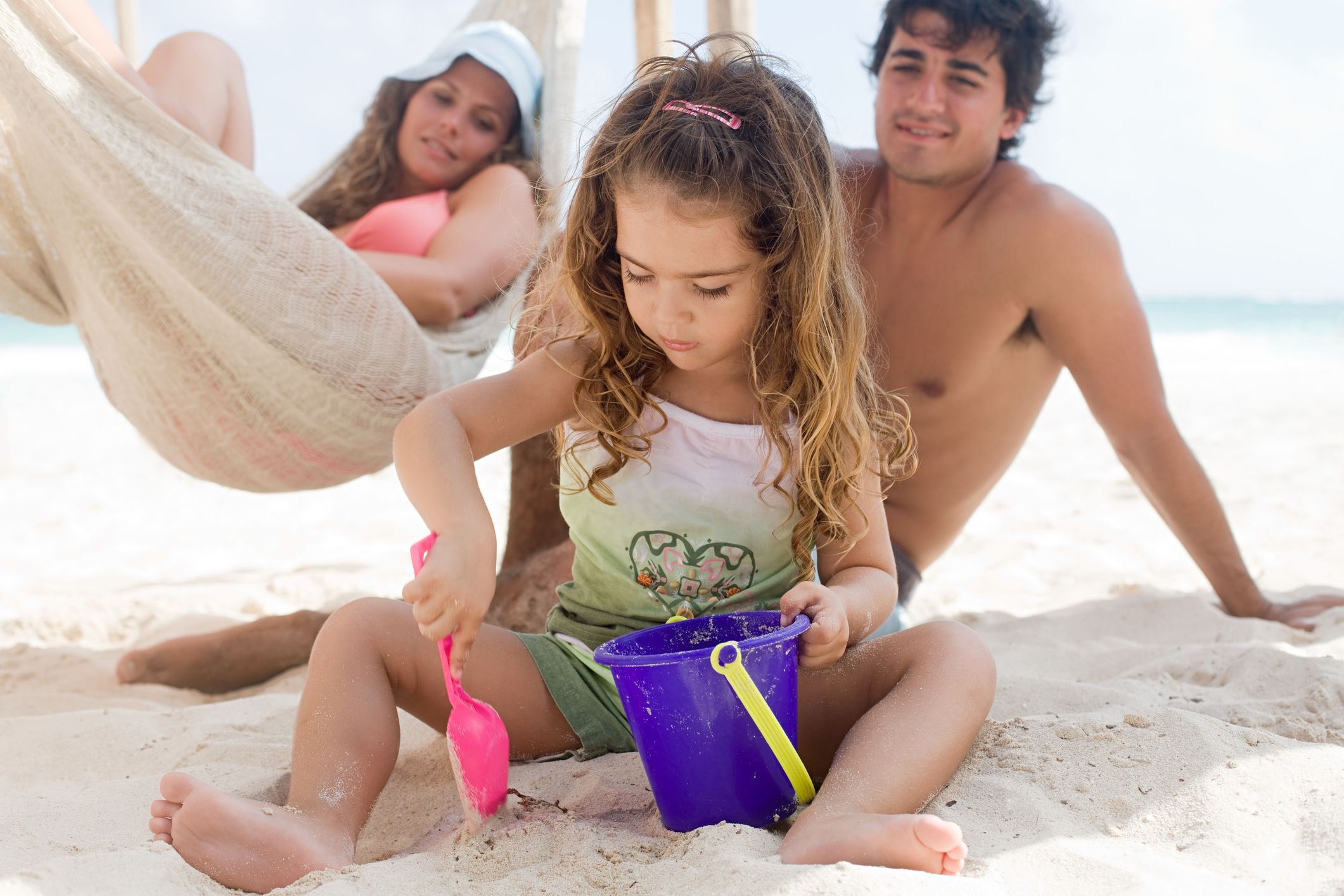 Kids Stay Free Specials at Mexico Resorts