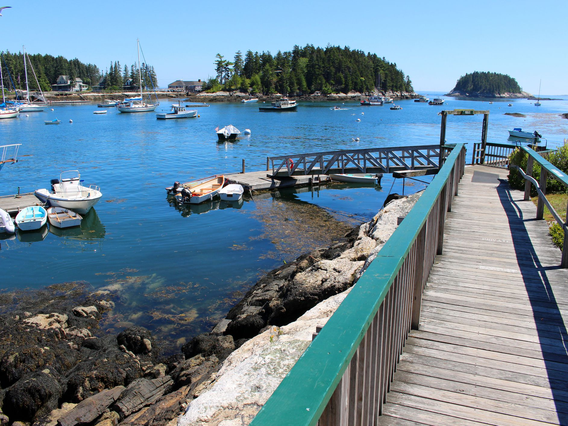 Georgetown, Maine | An Island Day Trip
