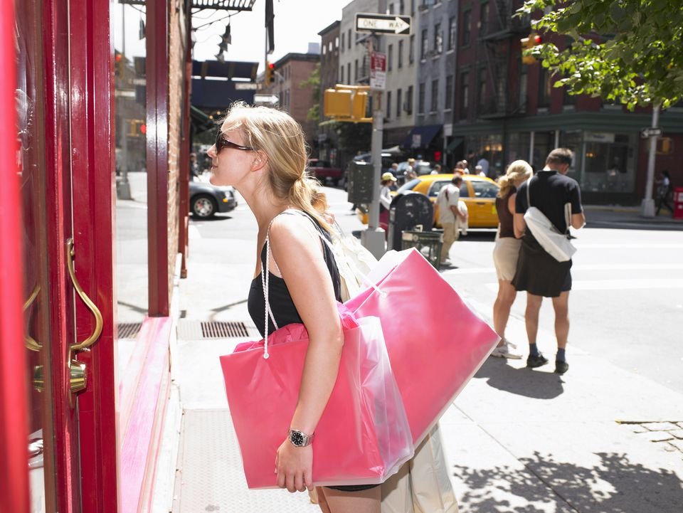 What Is Nyc Sales Tax >> Sales Tax In New York State And New York City
