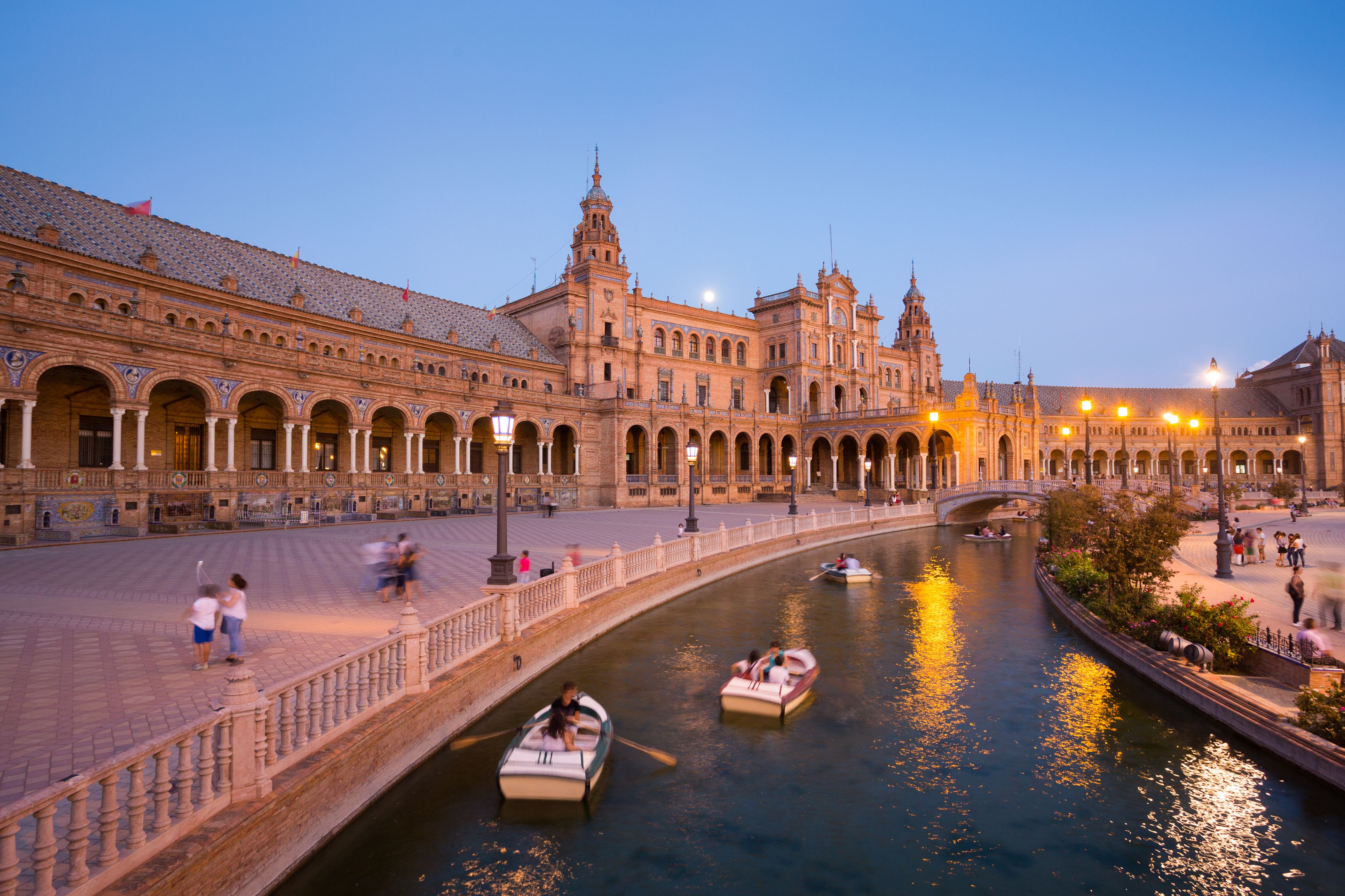 50 things to see and do in seville spain