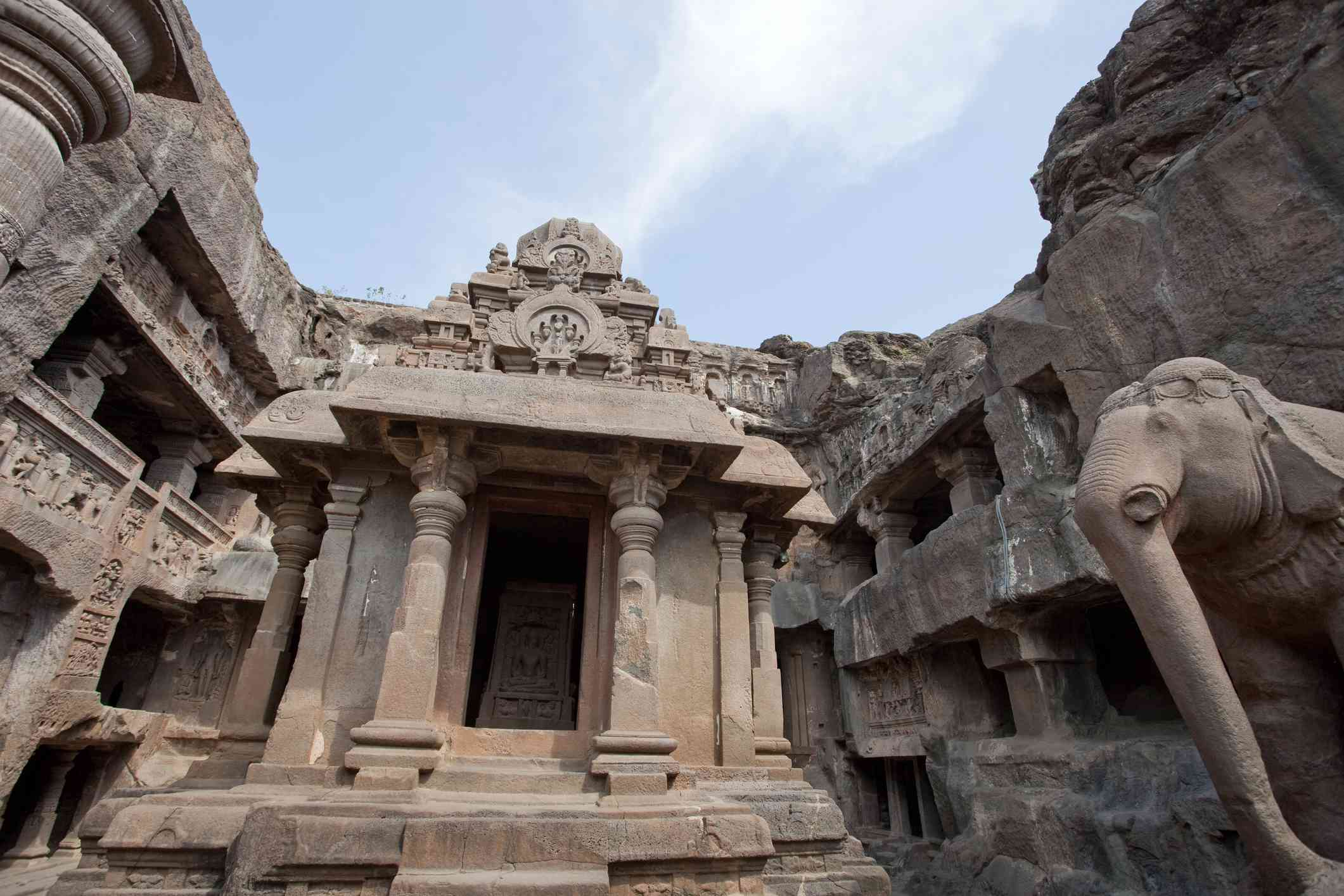 Ajanta Ellora Caves in India: What to Know Before You Go