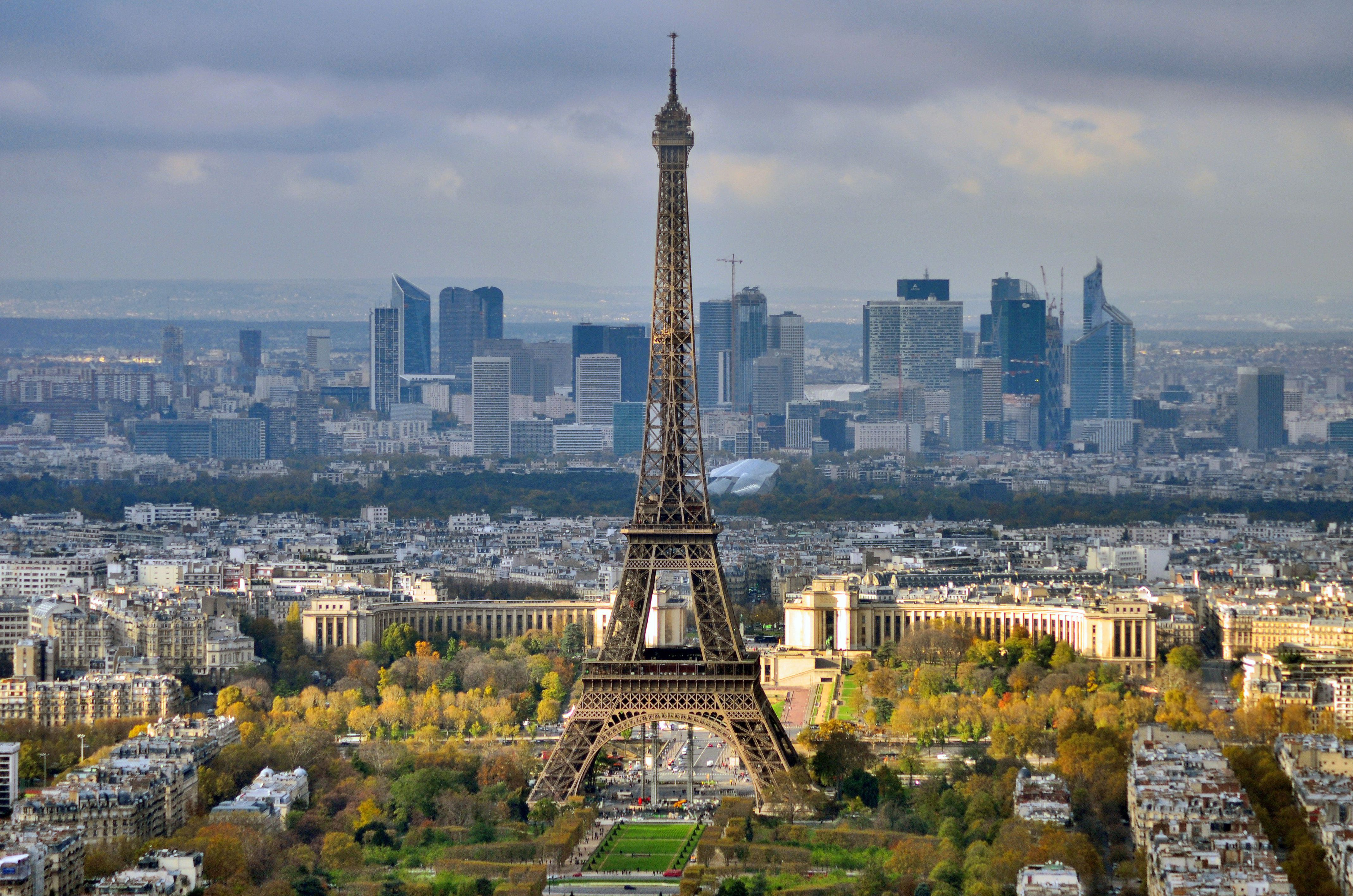 City Map Of France.France Cities Map And Travel Guide