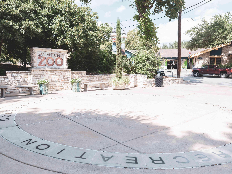 Zoológico de San Antonio