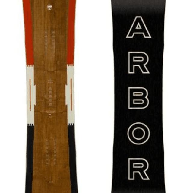 Arbor Westmark Rocker