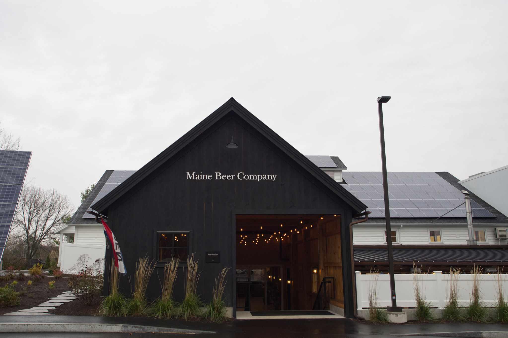 Maine Beer Company Freeport