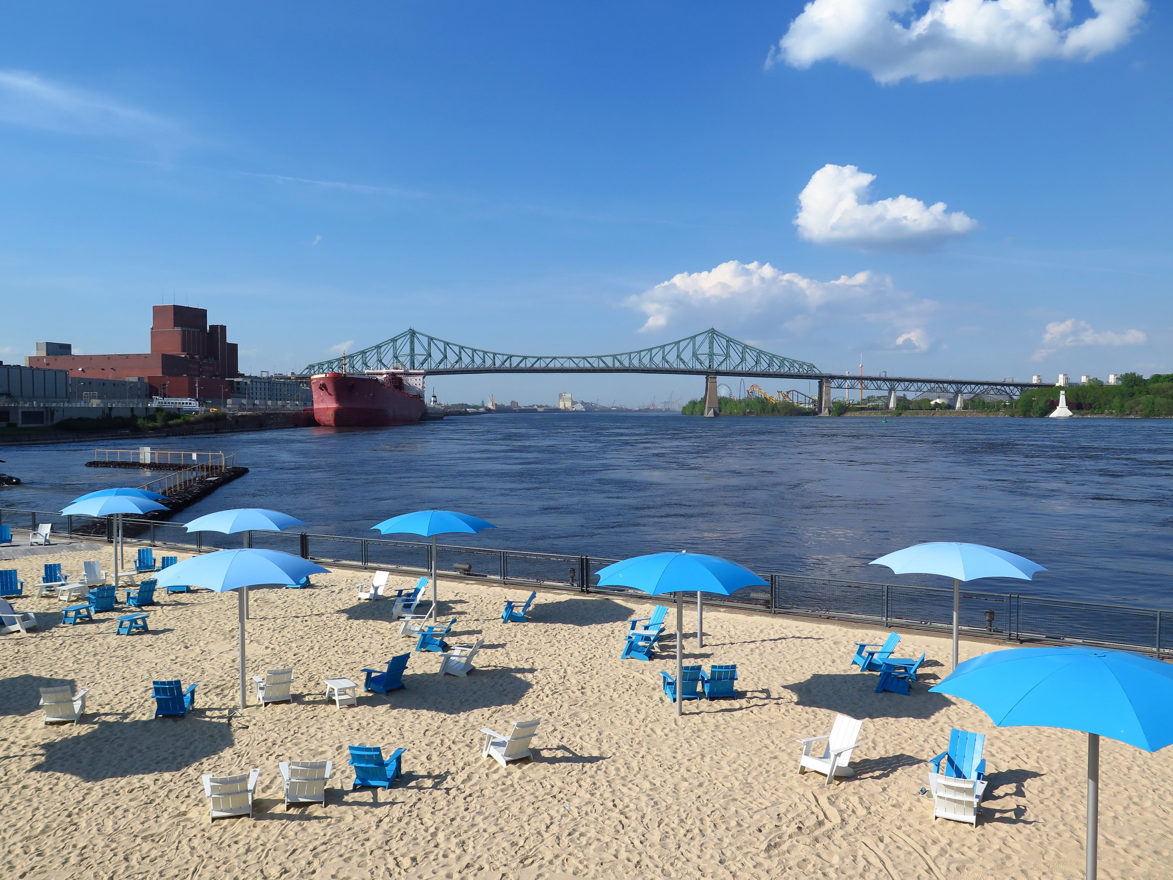 Cheap Auto Insurance >> Best Beaches in Montreal