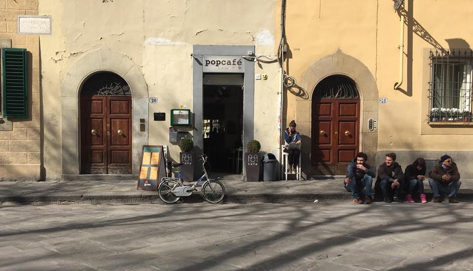 Pop Cafe Santo Spirito