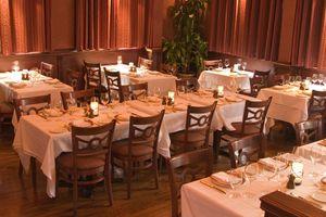 Christo's Steakhouse