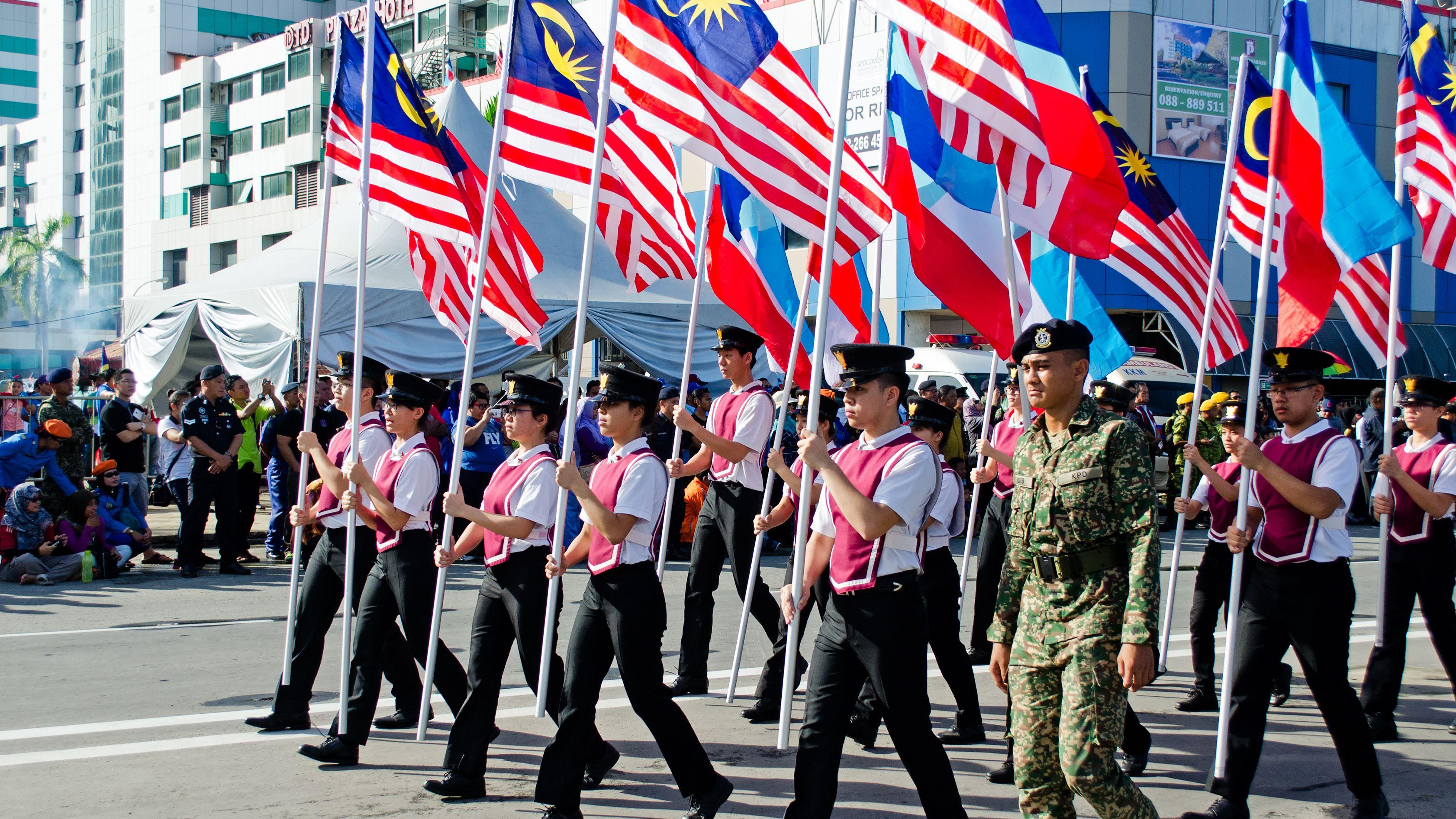 Celebrating Hari Merdeka: Independence Day in Malaysia