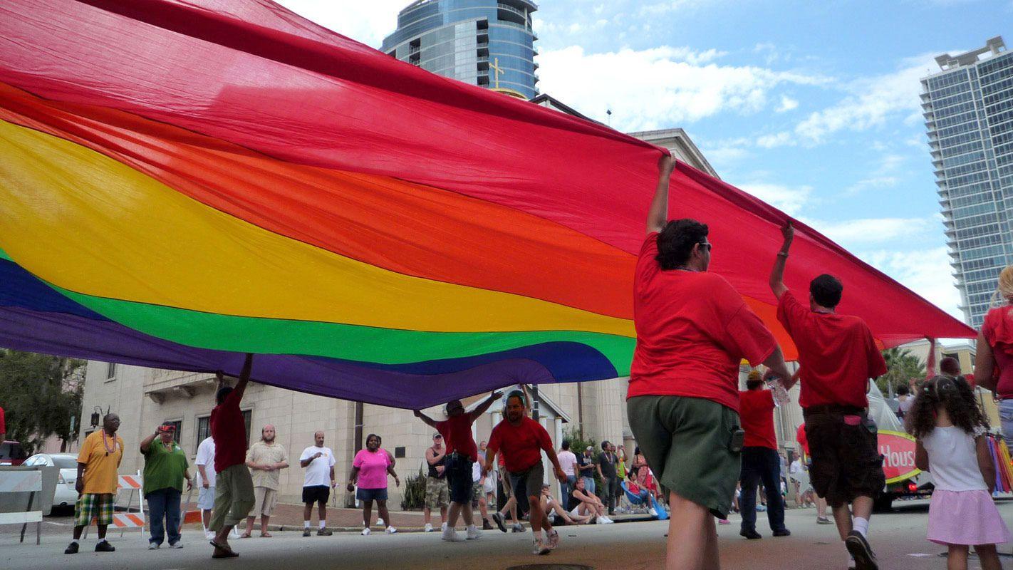 Orlando gay homepages