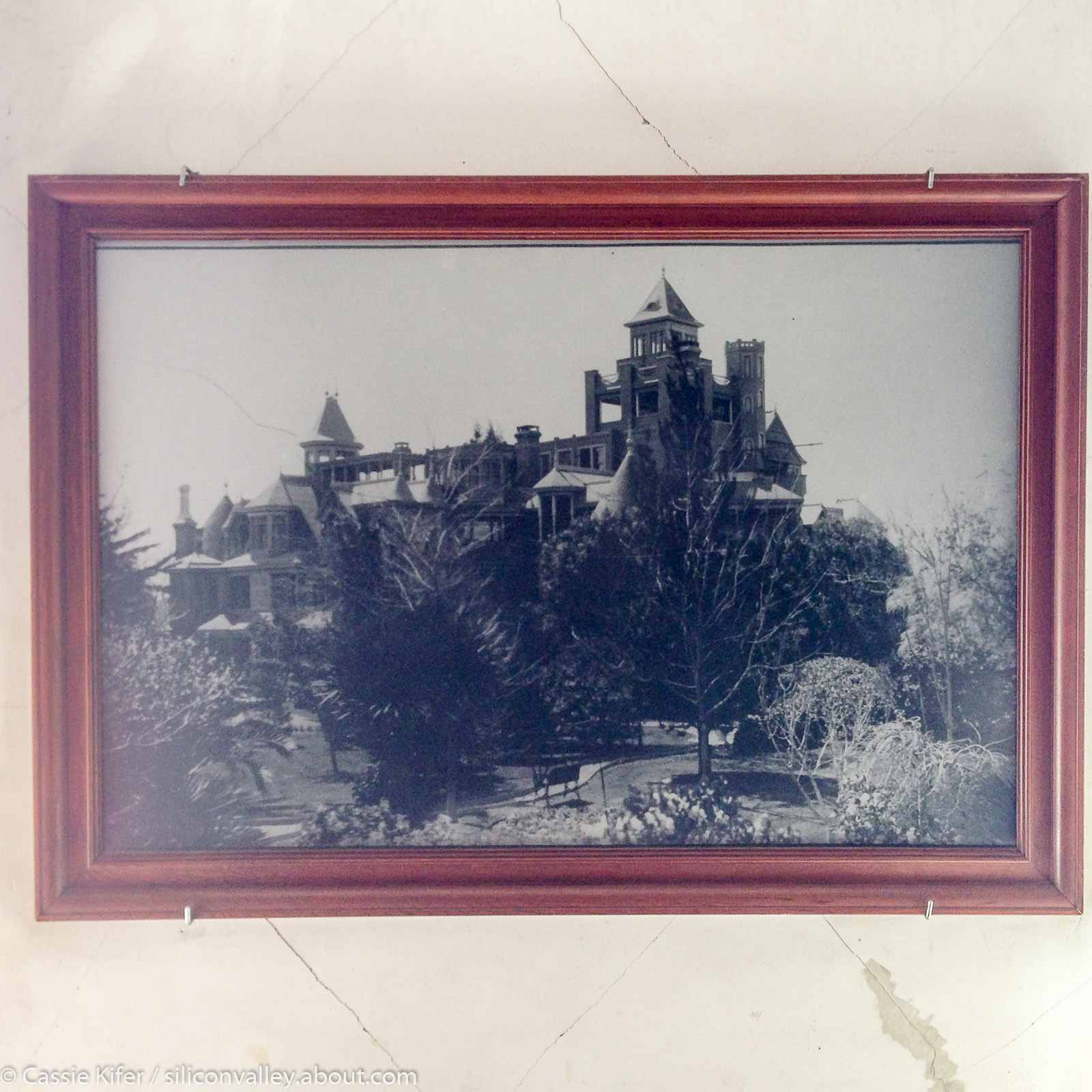 a virtual winchester mystery house tour photos tours and ticket