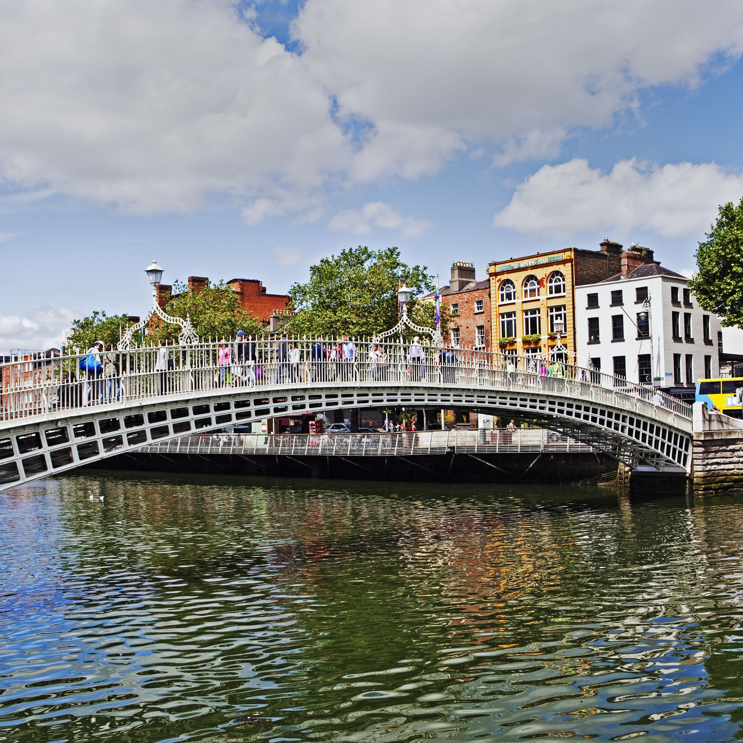 The Best Things to Do for Free in Dublin, Ireland