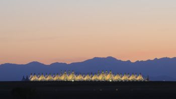 Your Guide To Denver International Airport