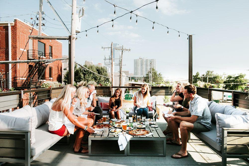 Top Restaurants In Midtown Oklahoma City