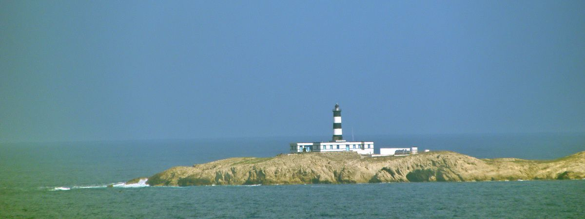 Tunis Lighthouse