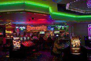 Heavenly Bar at Havey's Hotel & Casino