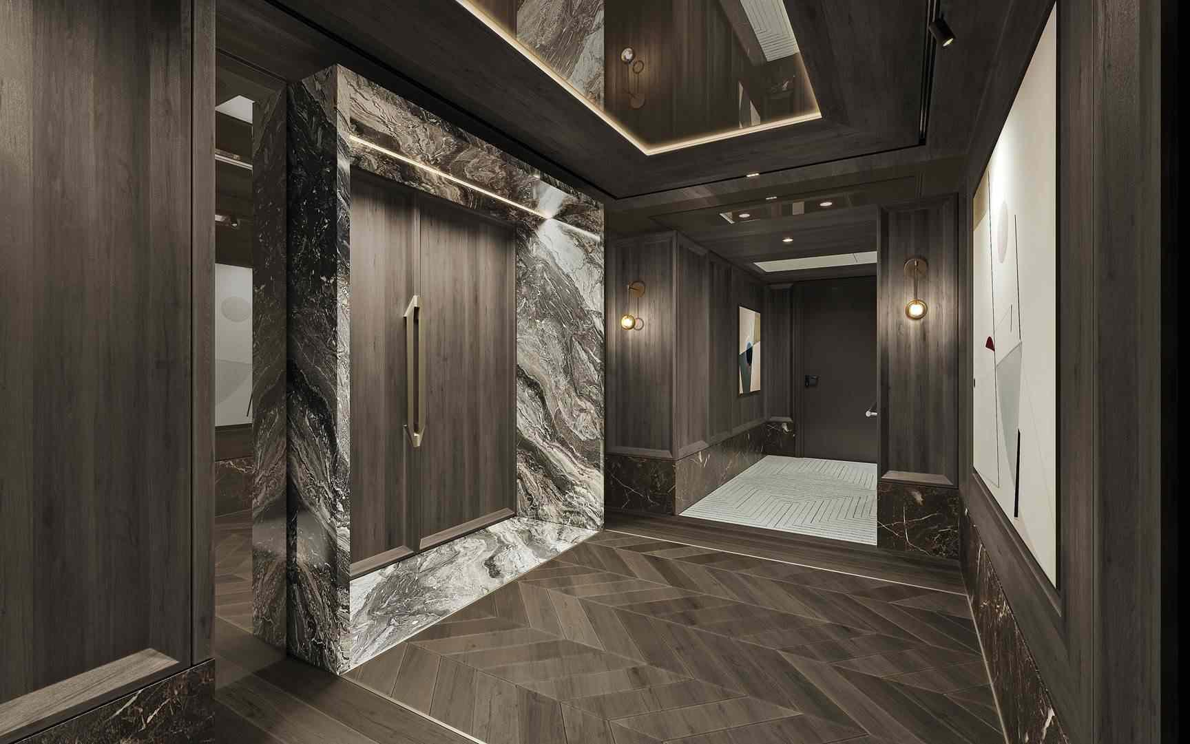 Regent Seven Seas Grandeur Suite