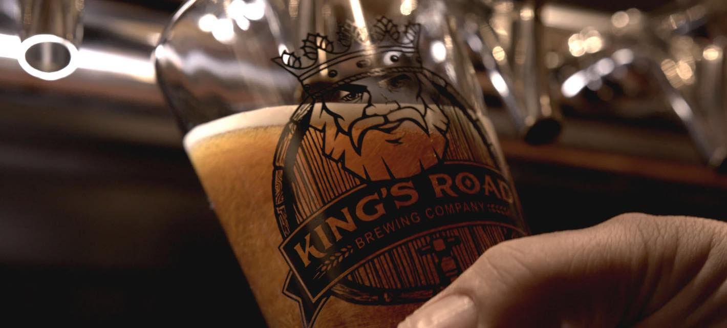 King's Road Brewing