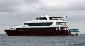 French Polynesia Cruise - Aranui Cruise Freighter