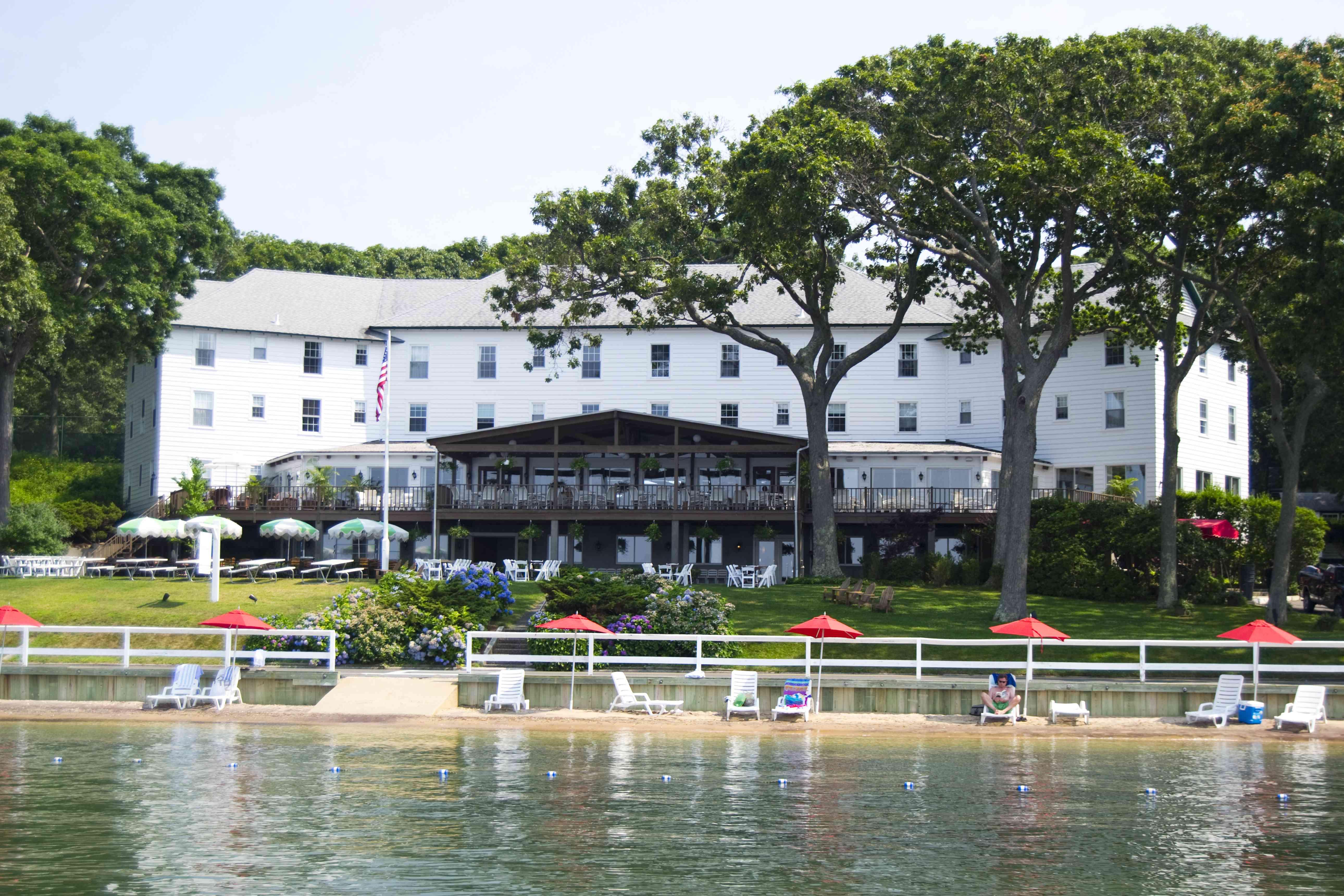 Pridwin Hotel