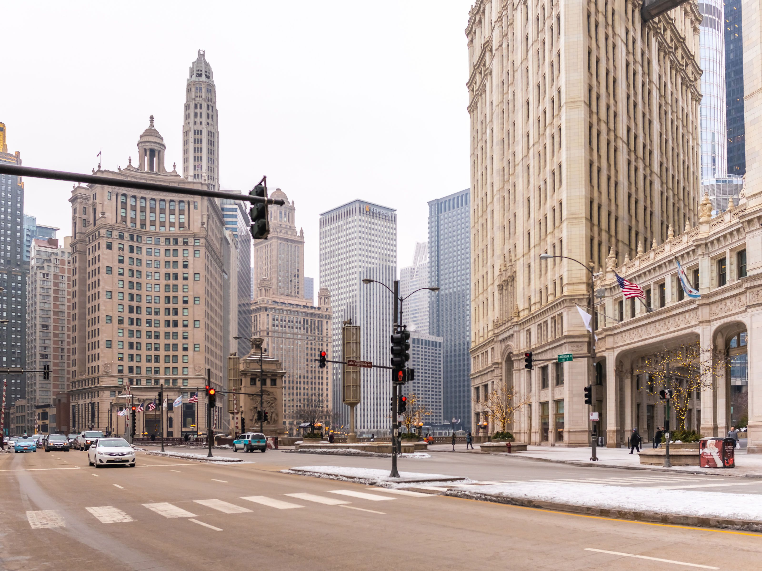 Chicago S Magnificent Mile The Complete Guide