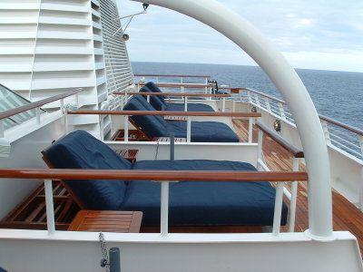 SeaDream Yacht Club SeaDream I