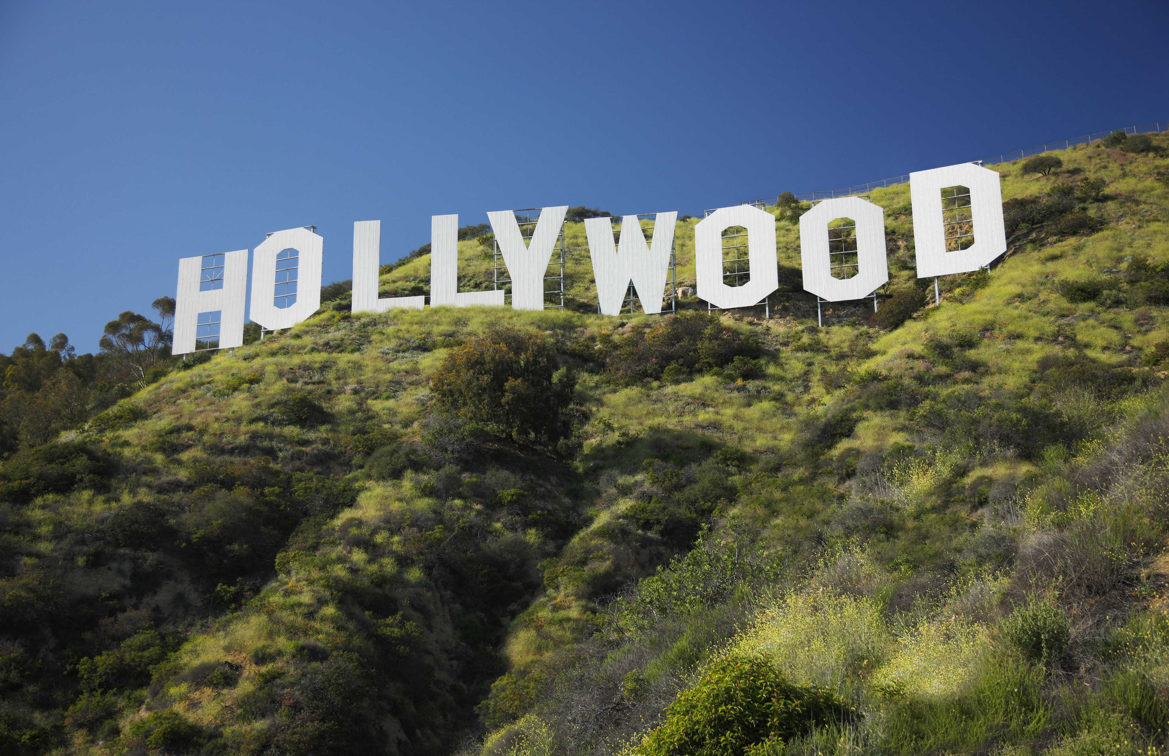 best dating hollywood sign trail