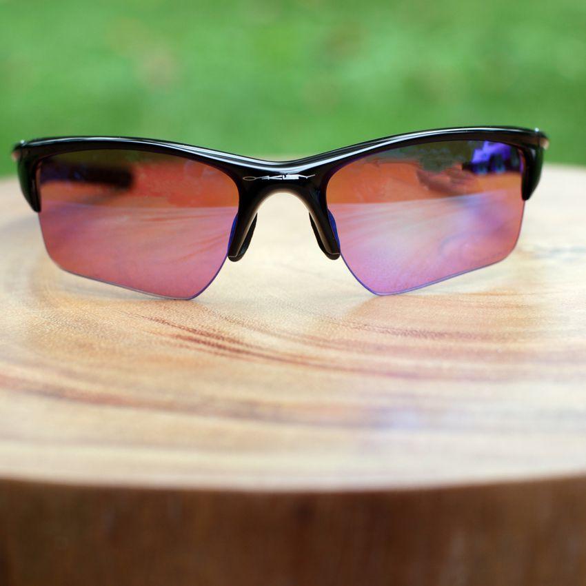 Oakley Half Jacket 2.0 XL Prizm Golf Sunglasses