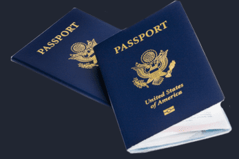 Traveling With Us Passport Domestic