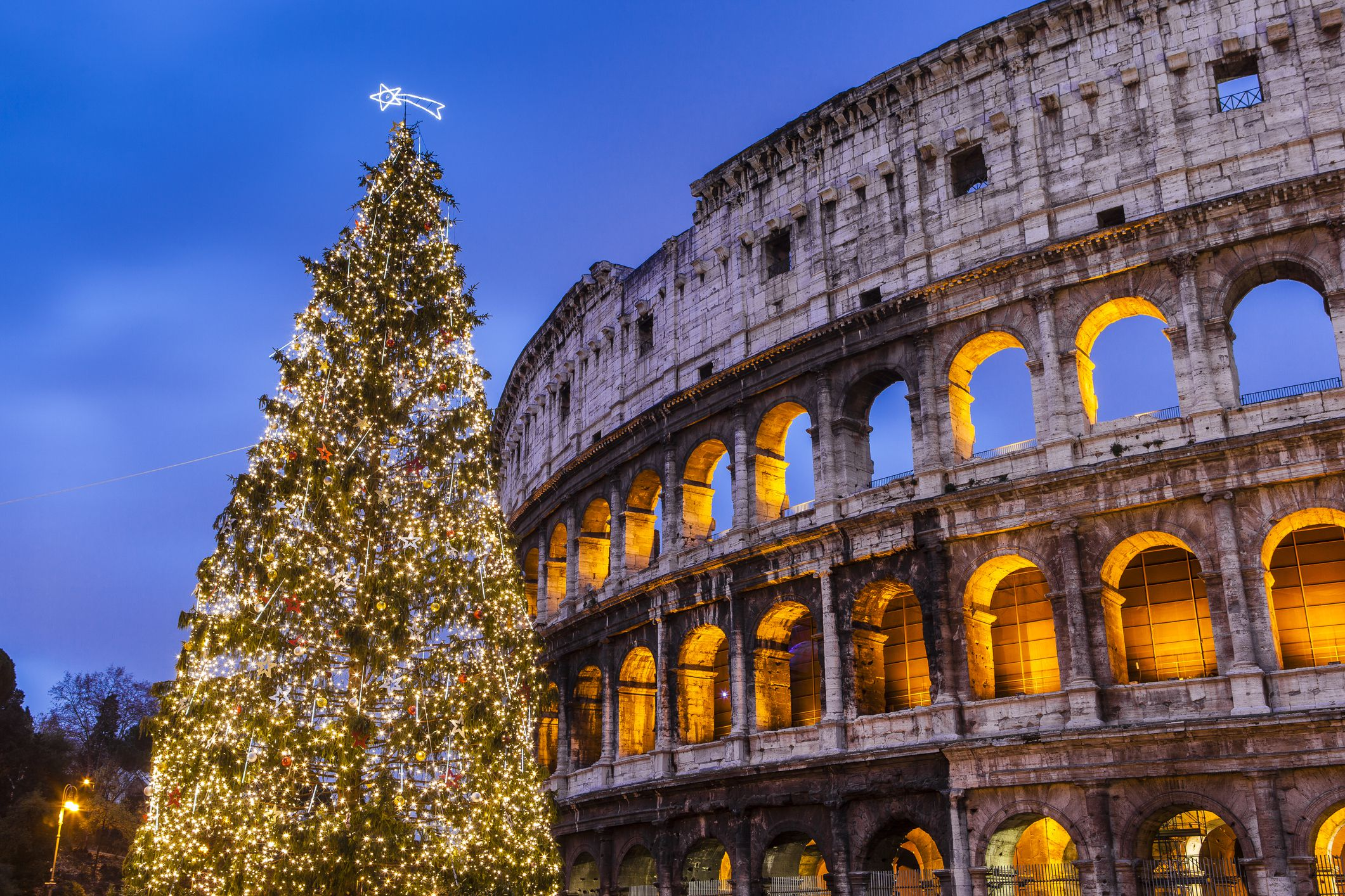 Christmas In Italy.Things To Do For Christmas In Italy