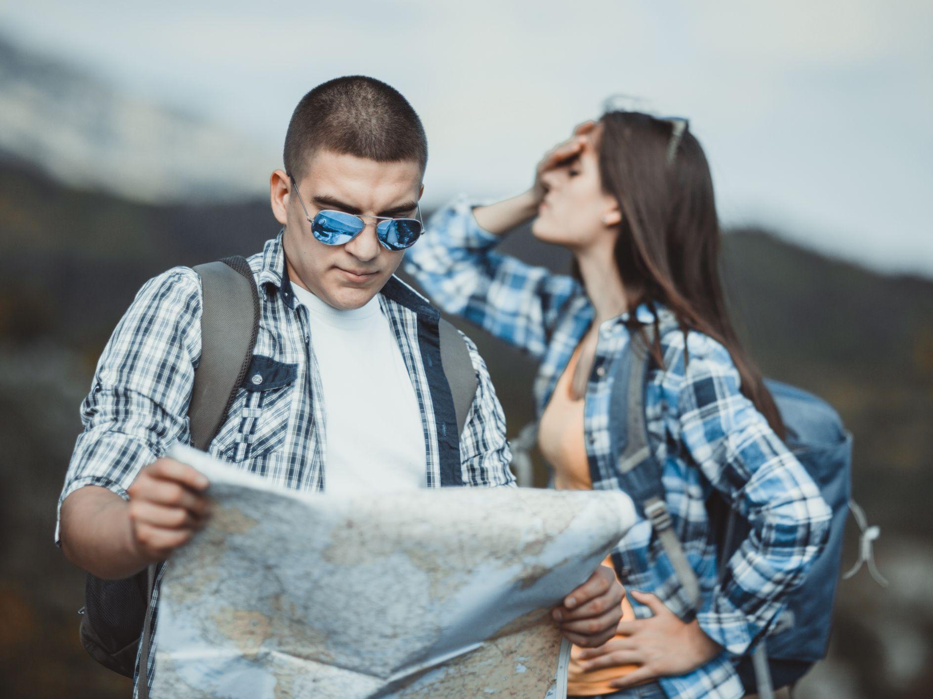 What Should You Do if You're Not Enjoying Travel?