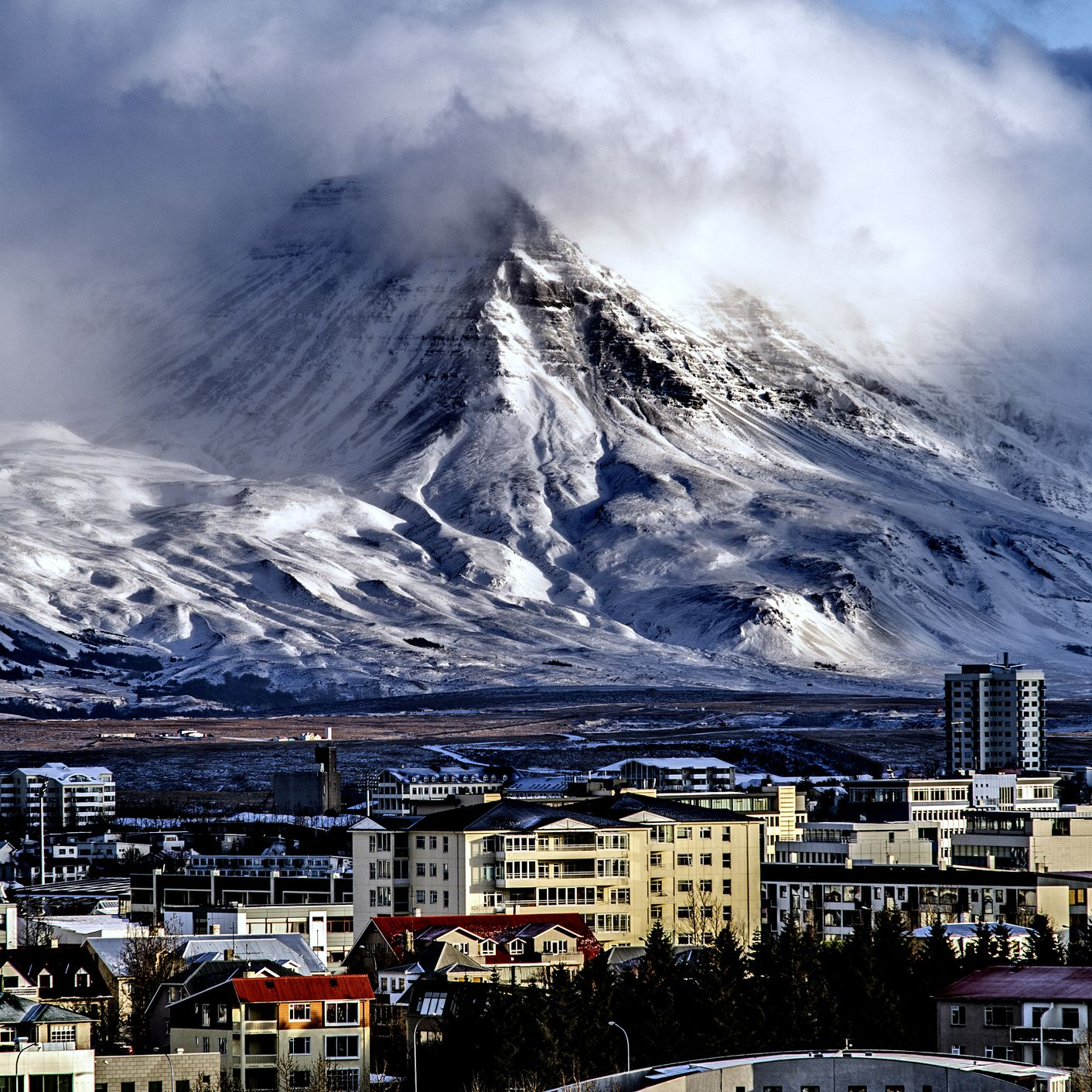 How to Find Jobs in Iceland