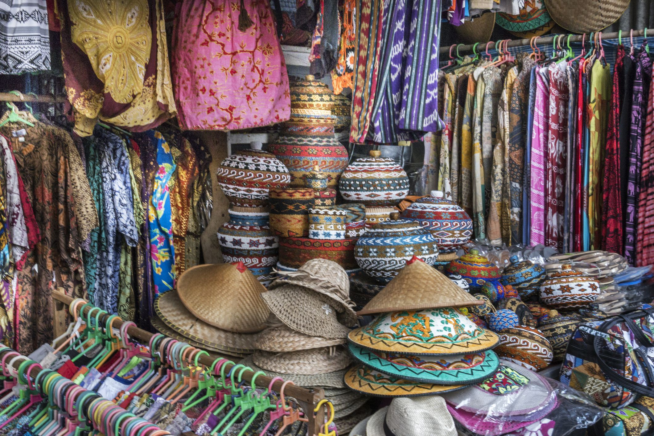 Bali S Most Popular Shopping Spots