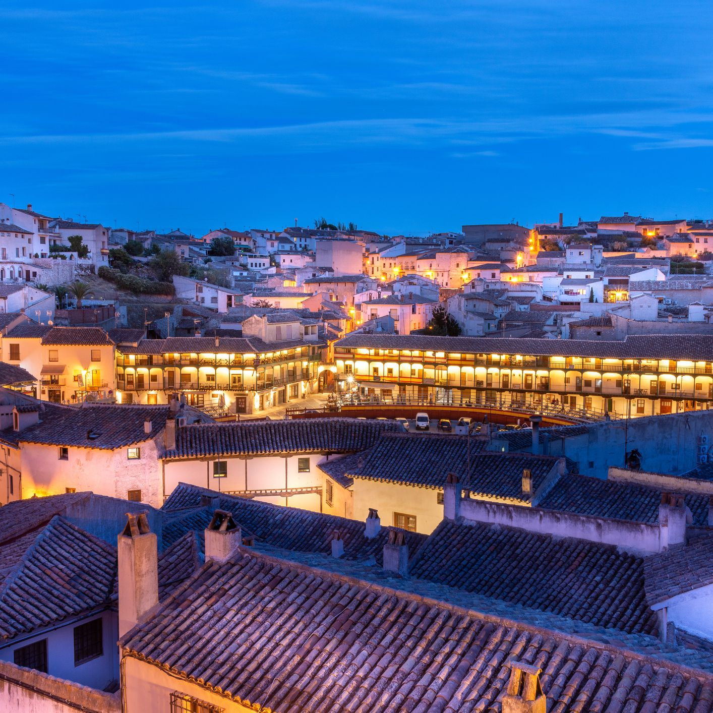 The 10 Best Destinations in the Spanish Countryside