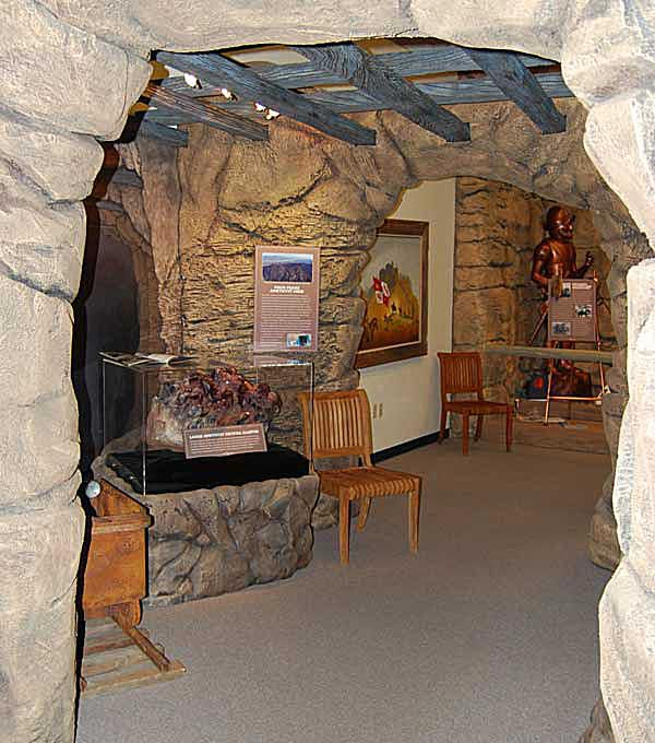 River of Time Museum