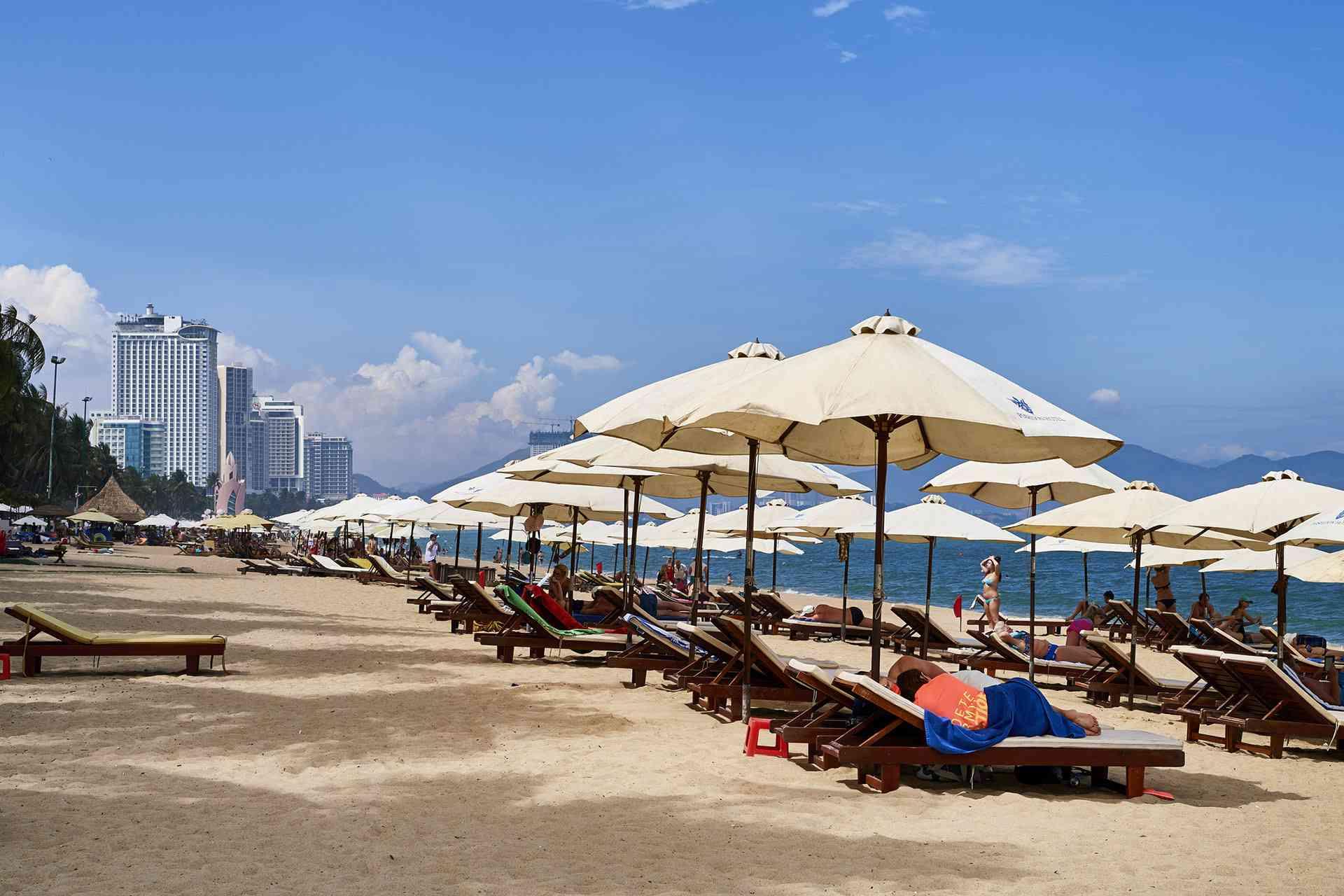 The Best Beaches in Vietnam
