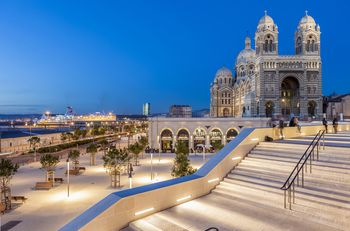 Travel From Barcelona To Marseille By Car