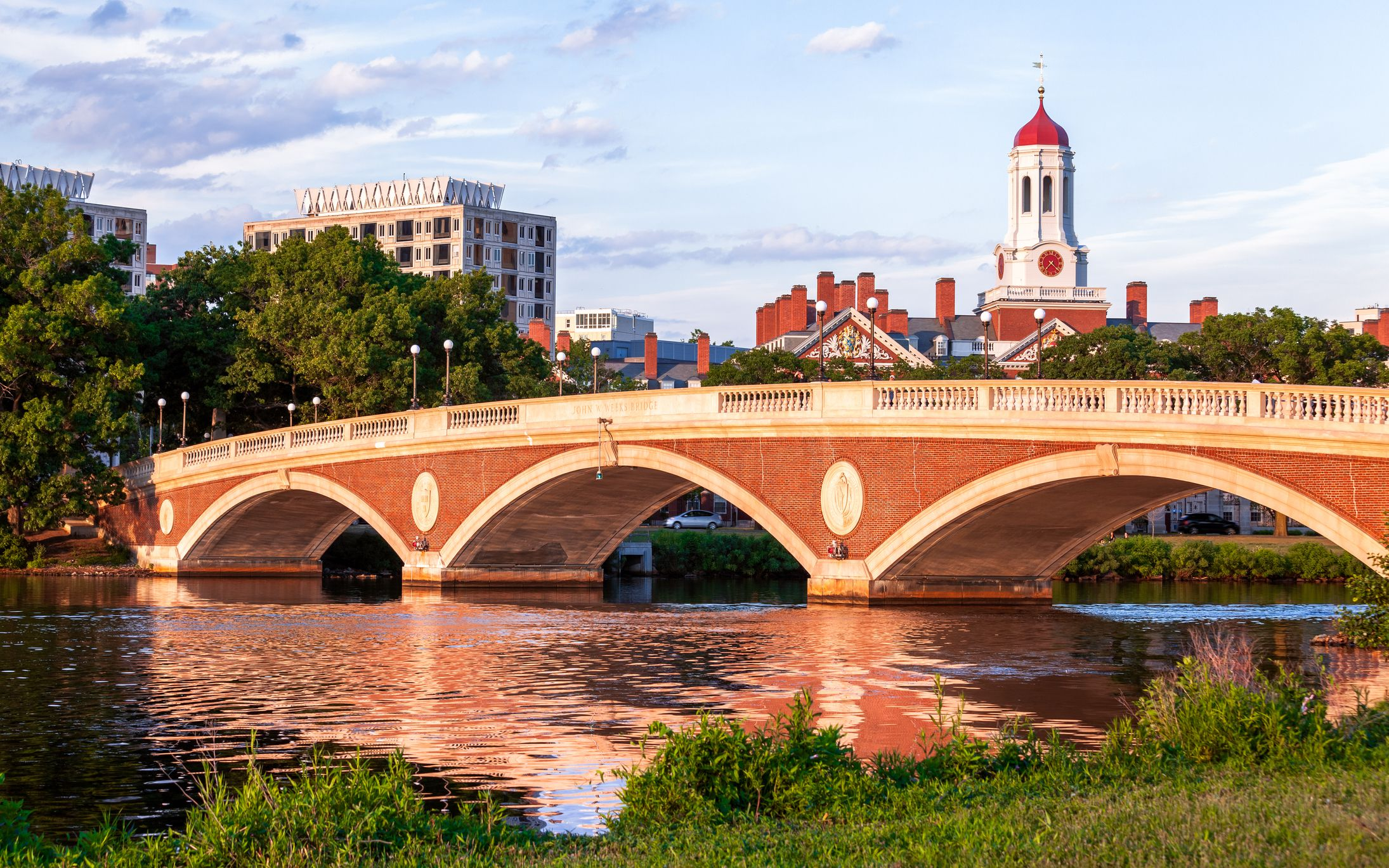 Harvard Universität