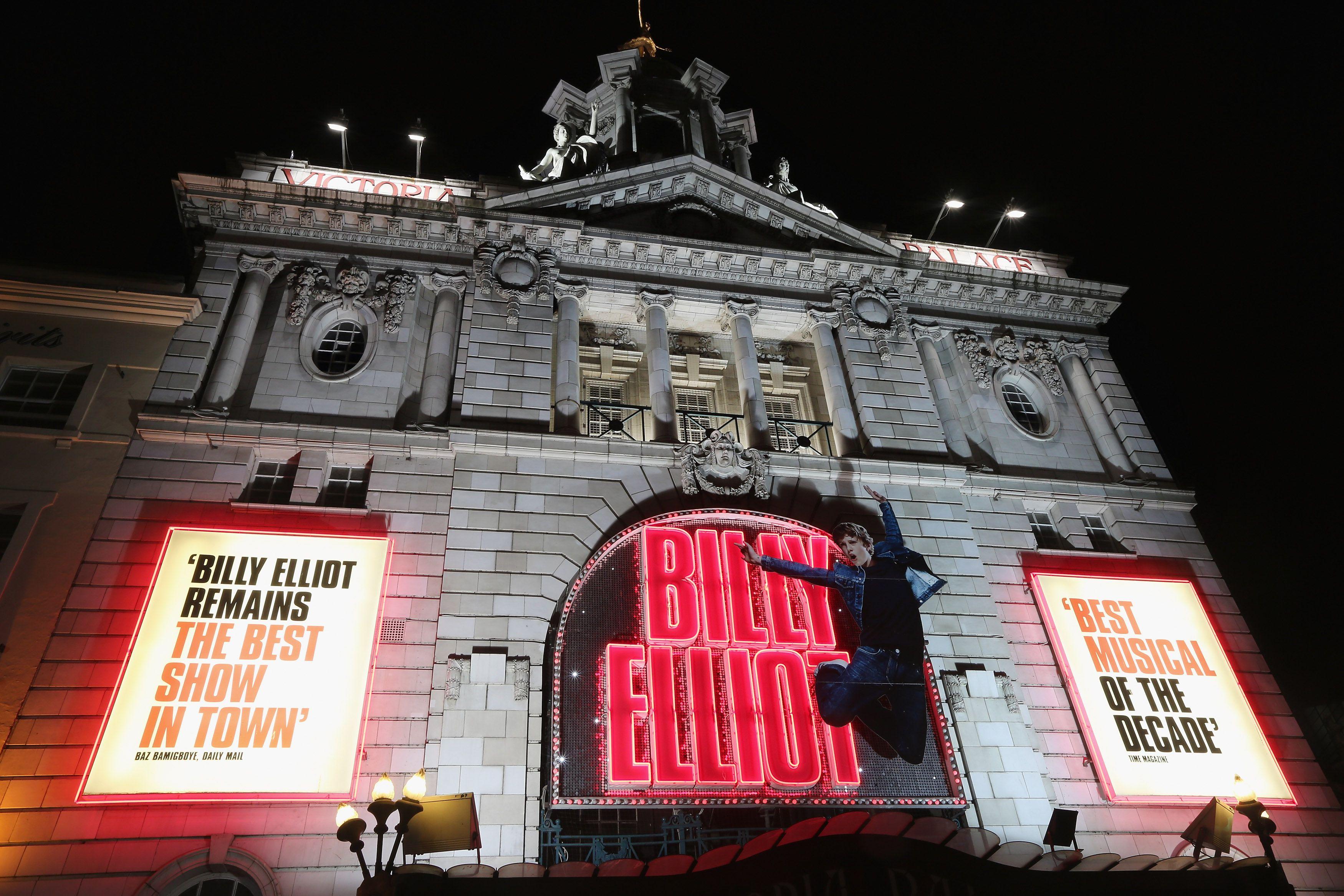 Teatro de Londres