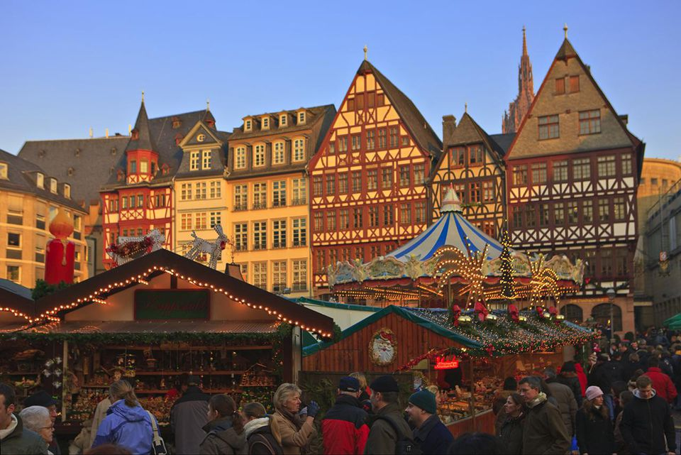 christmas markets in germany - How Does Germany Celebrate Christmas