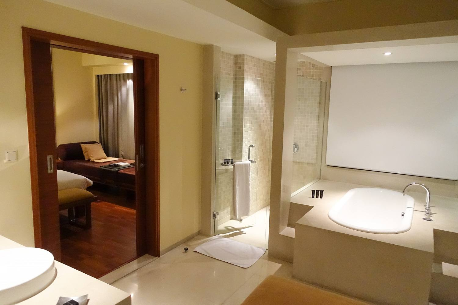 Review of Alila Jakarta Hotel, Indonesia
