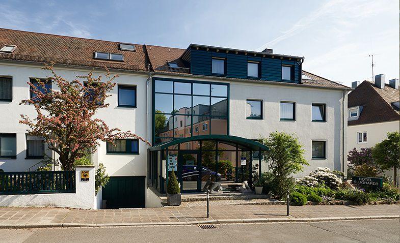 Hotel Klughardt in Nuremberg